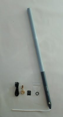 TCM-1 package