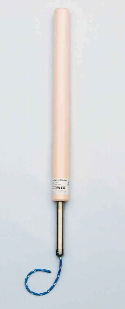 Tilt Current Meter TCM-3